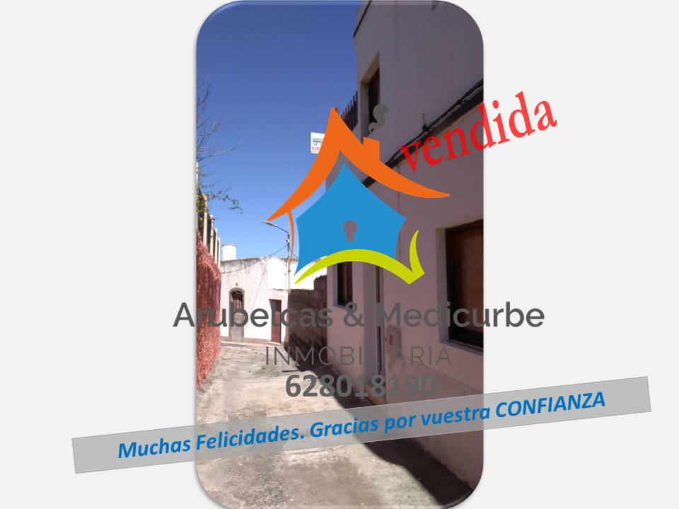 VENDIDO   104.500€ Casa Terrera en Arucas-Hoya San Juan