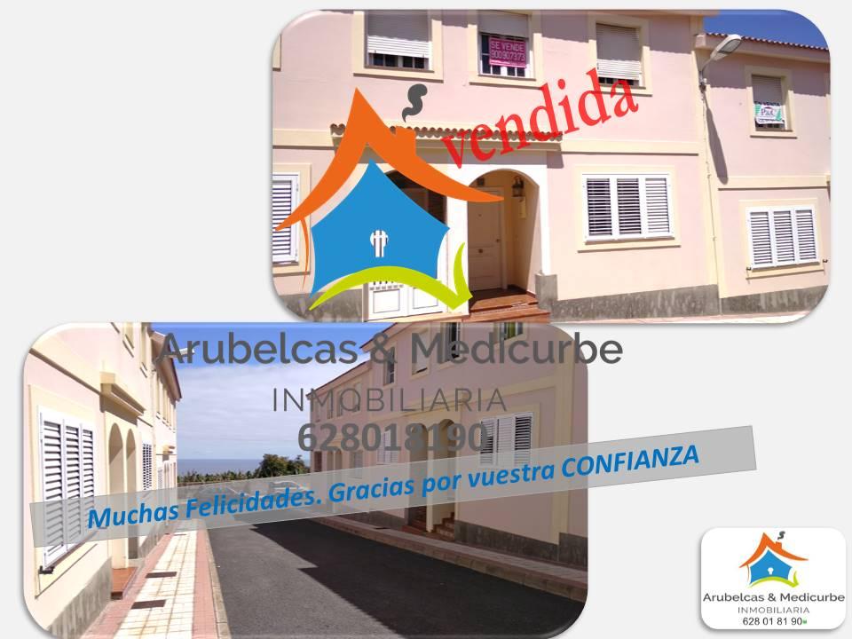 VENDIDO DÚPLEX EN CASABLANCA FIRGAS